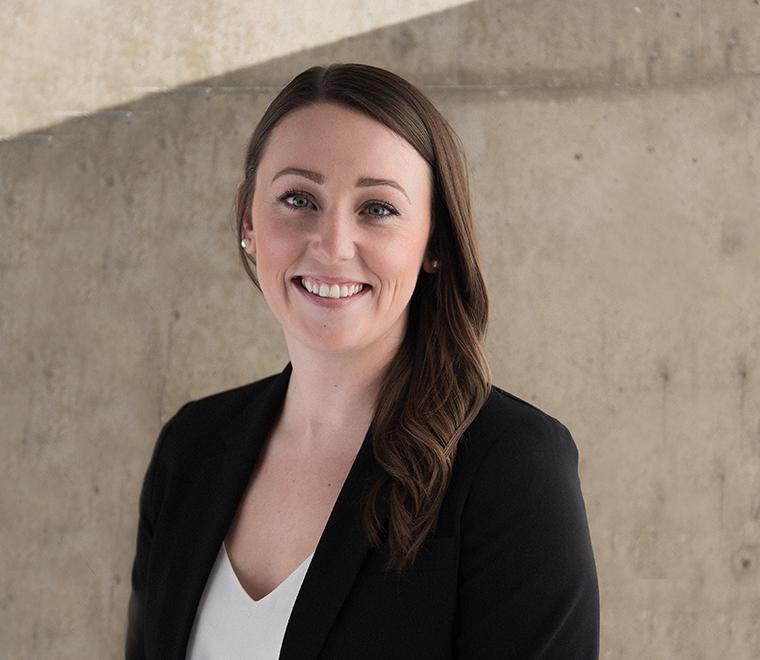 Caitlin Fraser RHE Lawyer