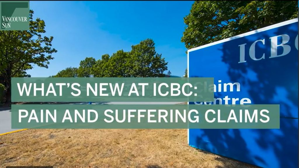 Trial lawyers to launch constitutional challenge to ICBC regulations