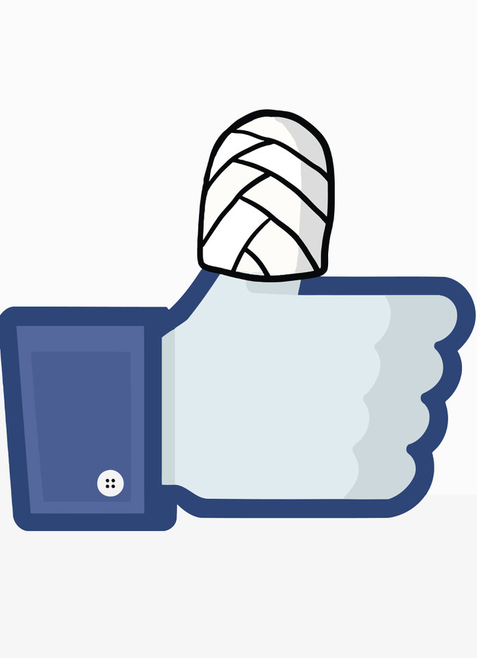 Impact of Facebook and Social Media on Personal Injury Claims