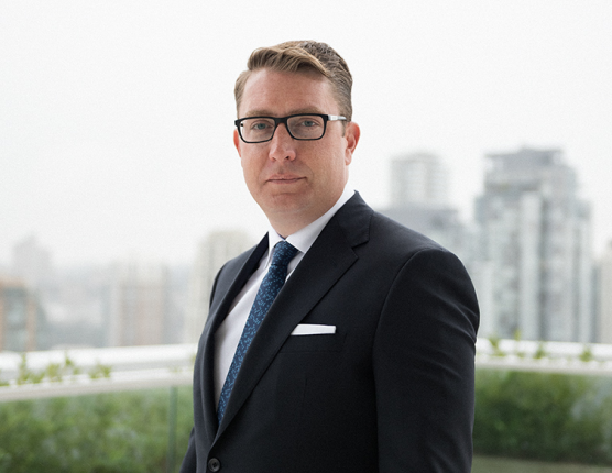 John Rice recognized as one of the Best Lawyers in Canada