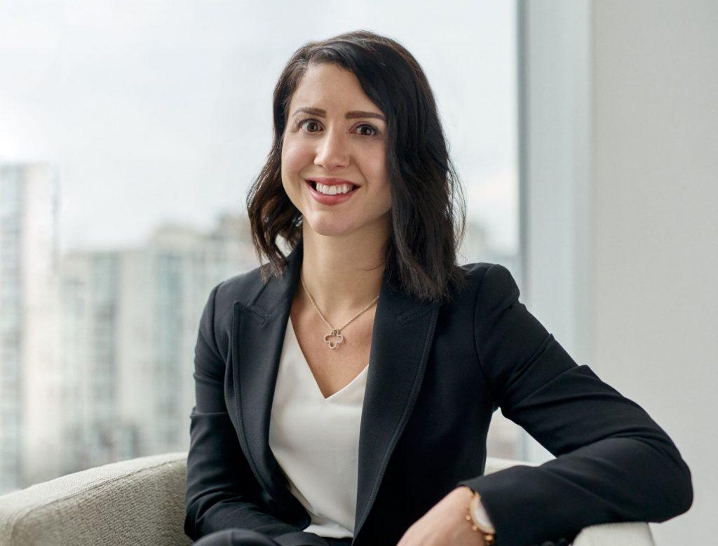 Silvana Herra RHE Lawyer