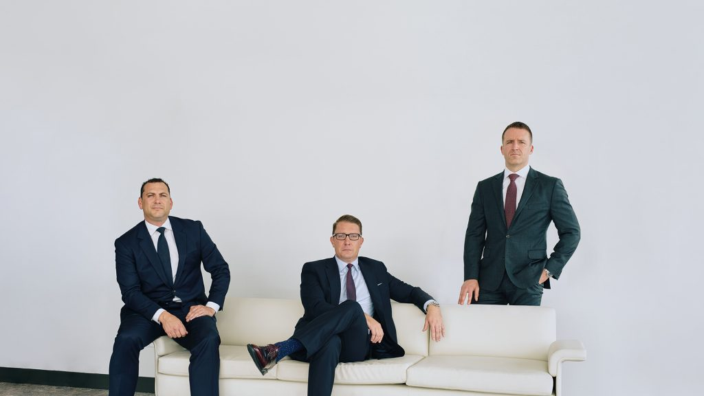 Congratulations to John Rice, Jon Harbut and Michael Elliott for being recognized in the 2022 edition of the Best Lawyers in Canada