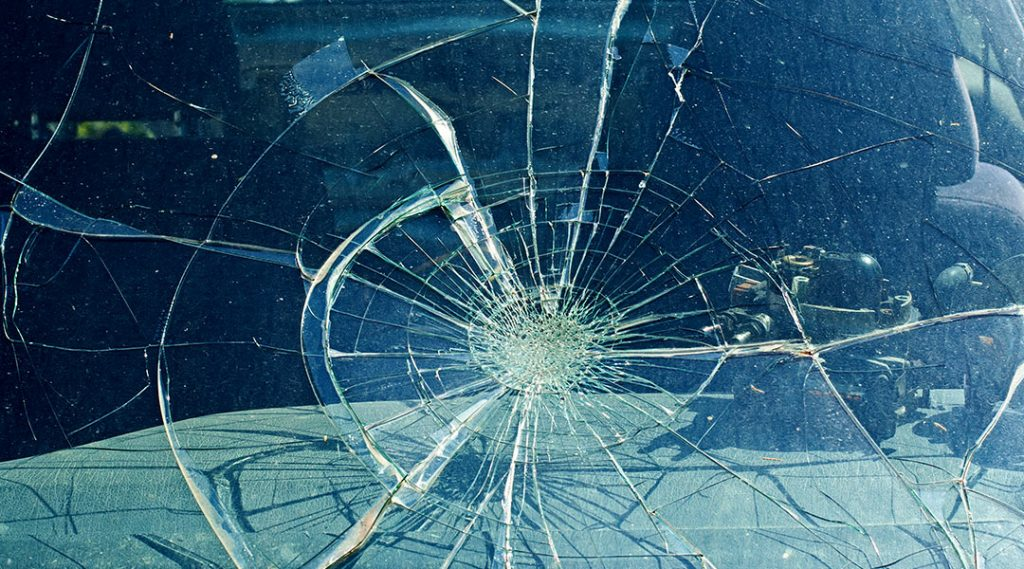 JMR Client Involved In Multiple Motor Vehicle Collisions Awarded Over $1.1 Million