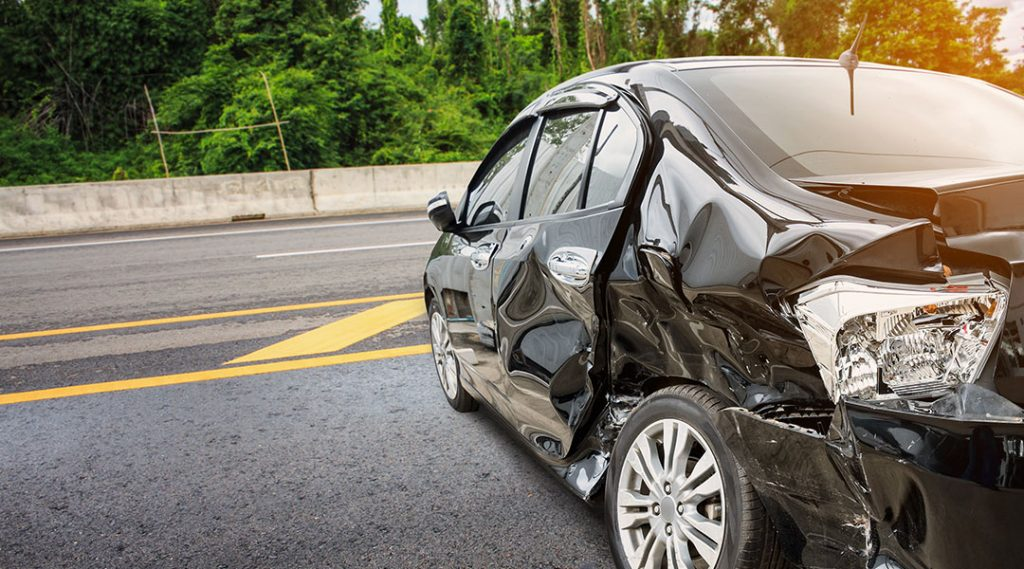 JMR Client Involved in Motor Vehicle Collision Awarded Over $177,000