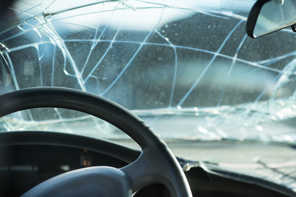 Young lawyer injured in a motor vehicle accident awarded $177,177 in damages.
