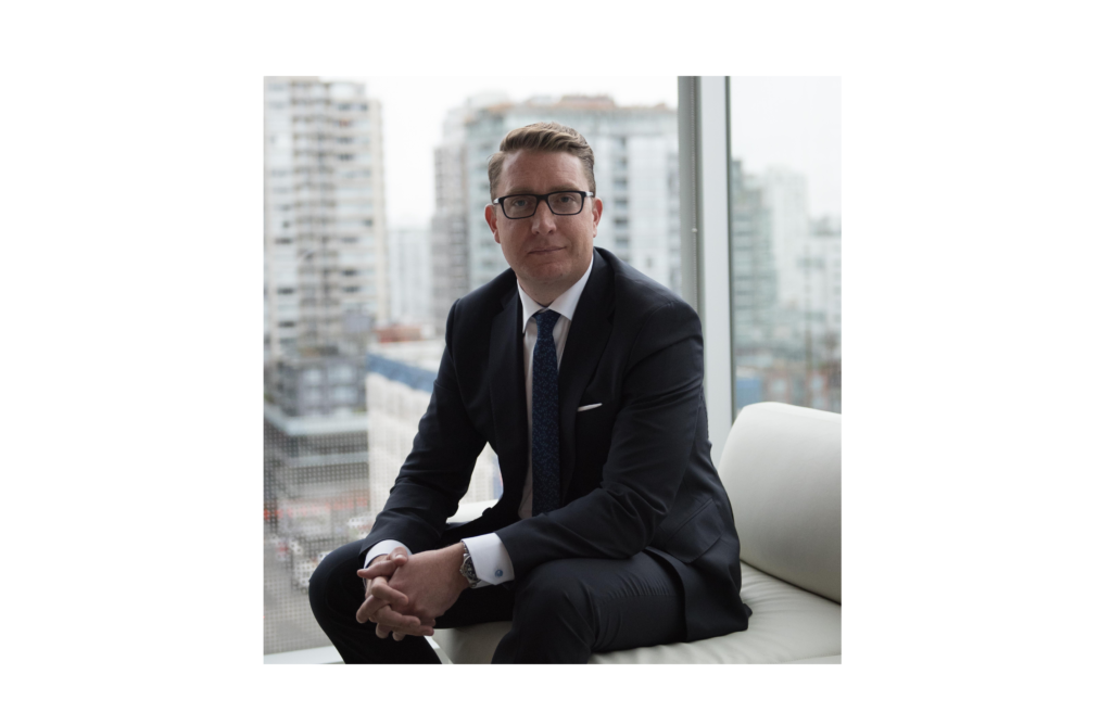 John Rice recognized as one of the Best Lawyer in Canada