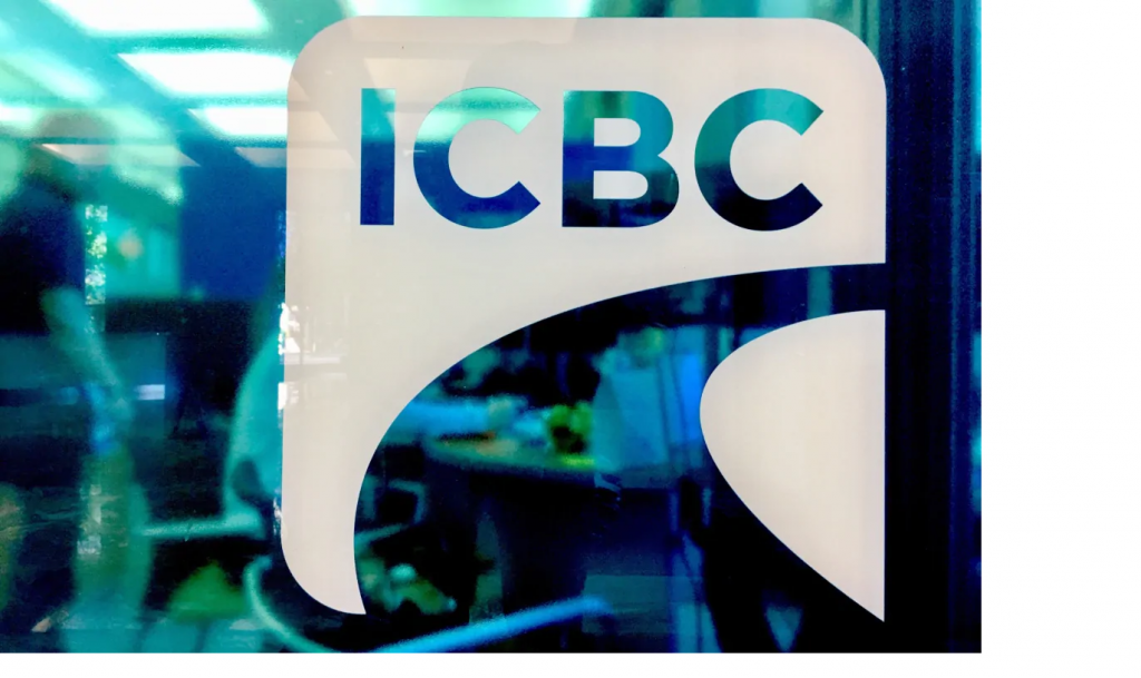 John Rice Interviews with CBC on B.C.'s judicial system congested with ICBC claims