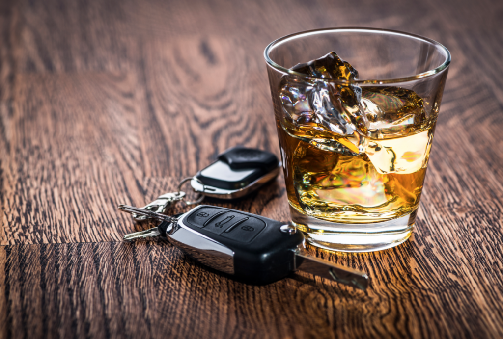 Designated Driver Wins 10-year Long Court Battle