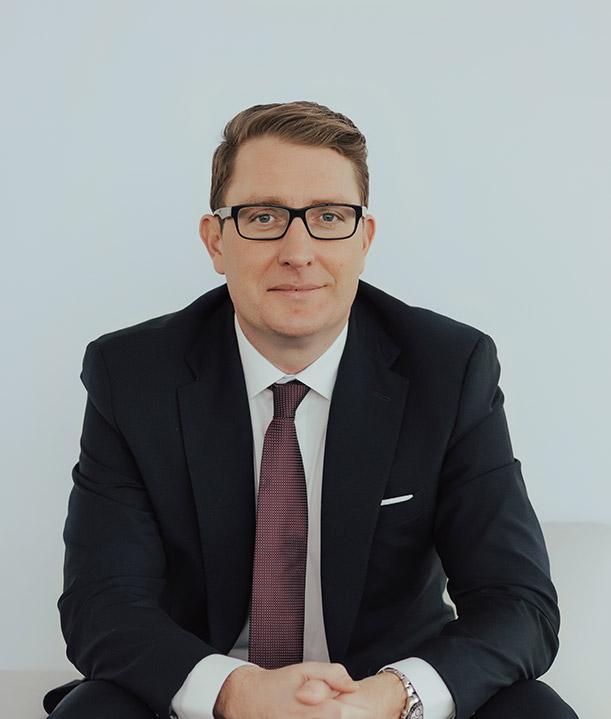 John Rice RHE Lawyer