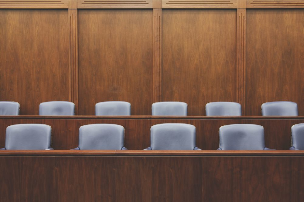"""Court of Appeal Increases """"Plainly Unreasonable"""" Jury Award"""
