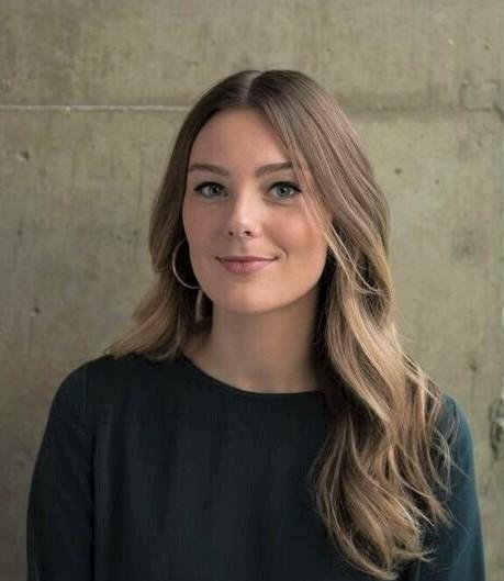 Natalie Beaupre-Fulton RHE Team
