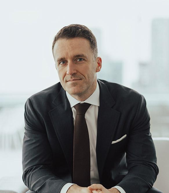 Michael Elliott RHE Lawyer