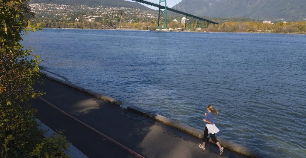 Running to Recover –Fitness Doesn't Exclude Fair Compensation from ICBC
