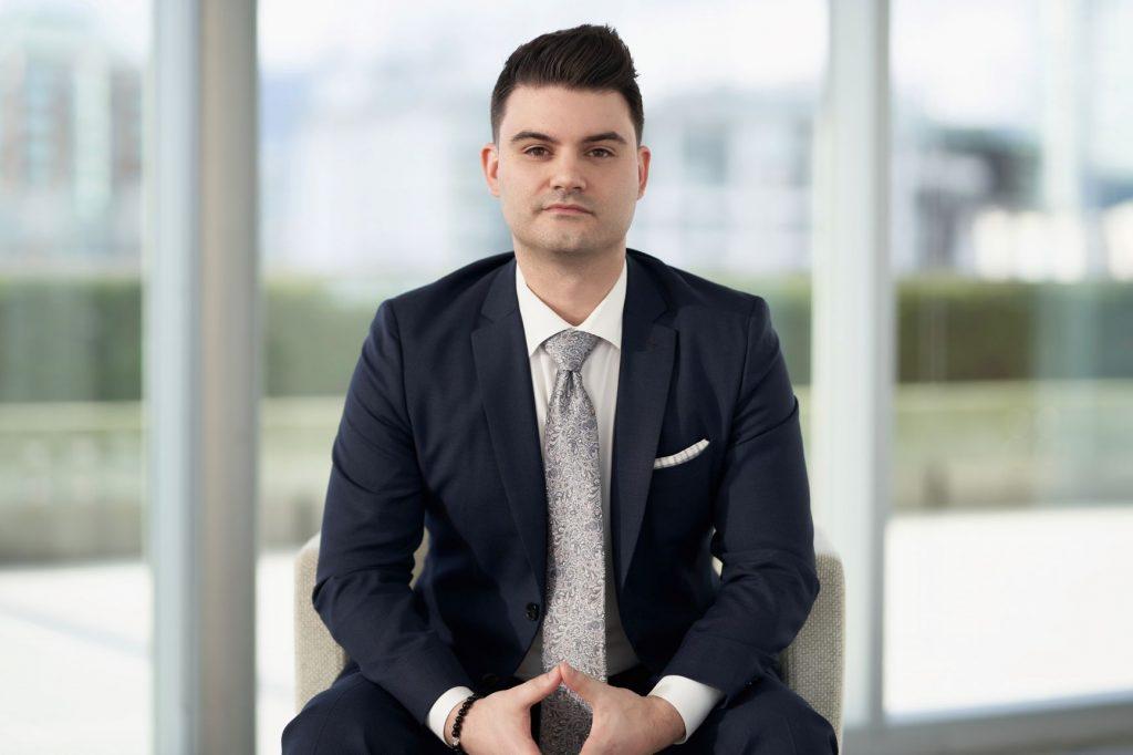 Matthew Burtini RHE Lawyer