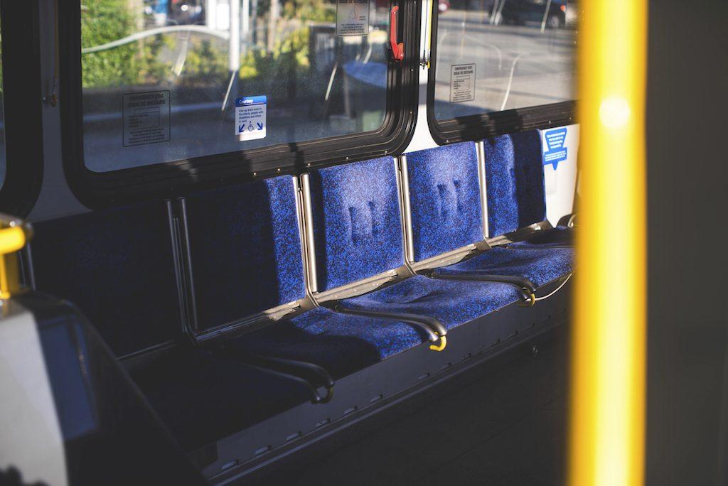 Bus Passenger Awarded Over $350,000.00 for Translink Accident